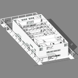 Ton Witschge architect BNA